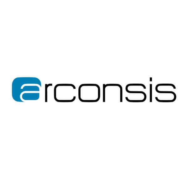 arconsis - ein Softwareunternehmen betreut durch ENSECUR